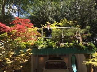 My favourite Artisan garden